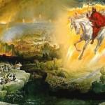 """La Batalla de Ezequiel"""