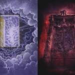 Las dos puertas