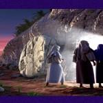 6 No está aquí, pues ha resucitado, como dijo. Venid, ved el lugar donde fue puesto el Señor.