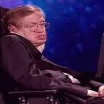 No hay cielo ,es un cuento de hadas…Stephen Hawking