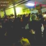 Profecia del 15 de Junio en una Iglesia en Hualpen, Hablada en Lenguas y Traducida.Hno Ronald