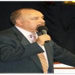 El Arrebatamiento de la Iglesia. Apóstol Dr. Otto Azurdia: Hno. Iglesia Shekhina