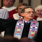 EEUU: Iglesia presbiteriana ordena a primer ministro homosexual,Hno.Danilo