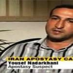 Pida el indulto para el pastor iraní Youcef Nadarkhani en el festival musulmán más importante