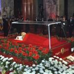 ¿Qué significa la muerte de Kim Jong-Il a los cristianos de Corea del Norte?
