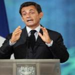 Sarkozy de Francia: ataque militar a Irán desencadenaría la guerra en Oriente Medio,Hno Danilo