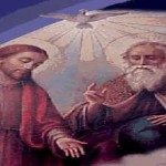 """""""Padre"""" e """"Hijo"""" expulsado de la Trinidad en la Nueva Traducción de la Biblia. Hno. Danilo"""