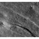 Imágenes de la NASA muestran que la Luna se estaría estirando