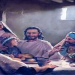 Palabra diaria, Maritza y Juan David, Martes 27 de Marzo 2012