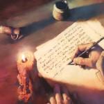 Palabra diaria, Maritza y Juan David, Viernes, 9 de marzo del 2012