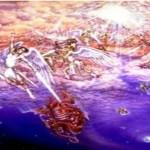 Visión guerra espiritual. Hna. Eucaris