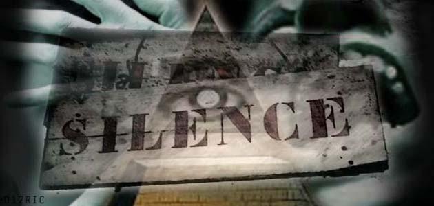 El arma para la interferencia del habla del futuro que te hará callar