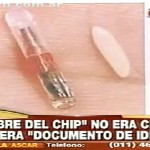 EEUU implementa el Microchip obligatorio! 666 (Abril 2012), Hno. Antonio P.