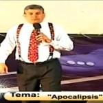Apocalipsis (III parte) – Eugenio Masias C  ; Hna.Rebeca