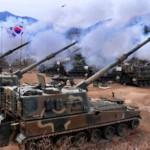Corea del Sur amenaza con fuerte respuesta militar a Corea del Norte.