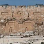 LA PUERTA CERRADA DE JERUSALEM. Hno. Danilo