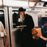 El metro de Nueva York, lanza campaña de apoyo a Israel, contra el islam.
