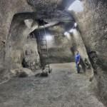 Descubren cisterna en Israel, del periodo del primer templo.