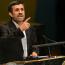 Ahmadineyad en la ONU: el mundo necesita un nuevo orden, un nuevo modo de pensar.