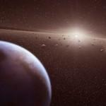 Una Extraña Energía proviniente desde el Centro de la Galaxia está bombardeando la Tierra, Hna. Sandra H.