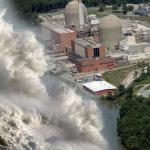 Sandy: dos reactores nucleares en riesgo de cierre en Nueva Jersey