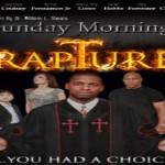 """Sunday Morning Rapture"", Hna. Cristina"