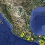 MEXICO REGISTRA 19 SISMOS EN 24 Hrs.