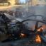 """Hamás: """"Israel ha abierto las puertas del infierno con el asesinato de Jabari"""""""