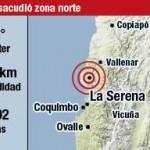 Chile 6.1  Norte de Chile