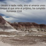 Palabra Diaria. Juan David y Maritza. Lunes 05 de Noviembre del 2012.