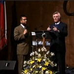 David Wilkerson – En Chile , sesión n°4 , llamados a ser como Cristo.(Hna. Erika)