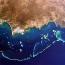 La quiebra de un arrecife amenaza con provocar un tsunami cerca de Australia