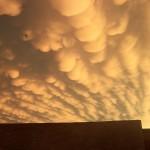 """Nubes raras"", Hno. José Luis A."