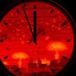 El reloj del fin del mundo se mantiene en 5 minutos antes de medianoche.