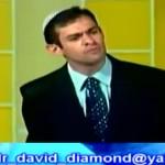 DAVID DIAMOND 2013 JERUSALÉN EN LAS PROFECÍAS BÍBLICAS, Aporte de Nela