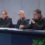 """""""Los cardenales exigen saber la verdad antes de entrar en el cónclave"""""""