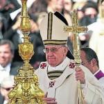 Los musulmanes quieren abrir una nueva etapa con el Vaticano