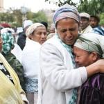Israel prepara la última inmigración de etíopes.