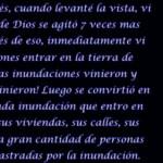 LES COMPARTO EL CUMPLIMIENTO PROFETICO DEL DR. DAVID OWUOR, Aporte David Cruz H.
