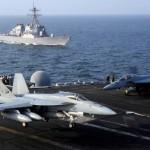 """EE.UU. planea un """"bombardeo masivo de 72 horas"""" contra Siria , Aporte de  María Elena y Norma M."""