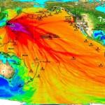 Noticias que no quieres leer …Referente a Fukushima: Advertencia para America del sur