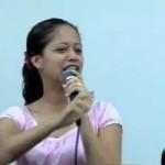 """TESTIMONIO SARA DE GOMEZ , """"EL REGALO DE MIS 15 AÑOS"""""""