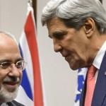 """Acuerdo con Irán: """"error historico"""", Aporta a la nota First Last"""