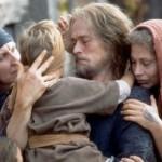 """Filman un 'show' sobre los """"años perdidos"""" de Jesucristo,Aporte de María Elena"""