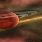 Descubierto un planeta que simplemente no debería existir