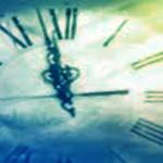El reloj esta en la hora justa!, Hna. Elizabeth N.