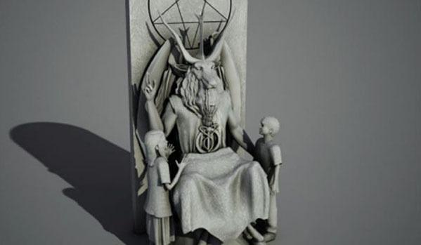 7Satanic-monument