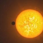 ¿Tres nuevos planetas?