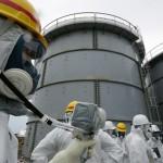 Detectan una fuga de 100 toneladas de agua radioactiva en la central de Fukushima  fuga-agua-radiactiva-fukushima-tepco