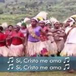 """""""La tribu Kimyal recibe La Biblia por primera vez en su idioma"""", Aporte de nuestro hermano Alvaro G"""
